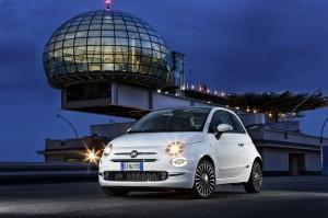 Fiat 500 LPG und Panda LPG (2018): Ab sofort mit Autogas