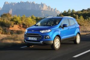 ford ecosport 2015 facelift