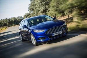 ford mondeo turnier 2015