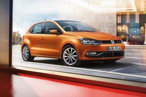 vw polo original 2015