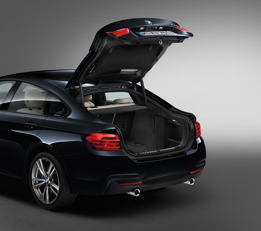 bmw 4er gran coupé test (2015): nur groß oder auch grandios