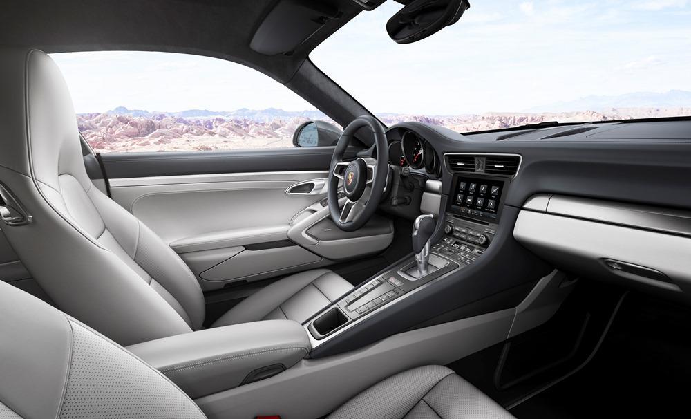 Porsche 911 Carrera: Mehr Fahrspaß und Performance - MeinAuto.de