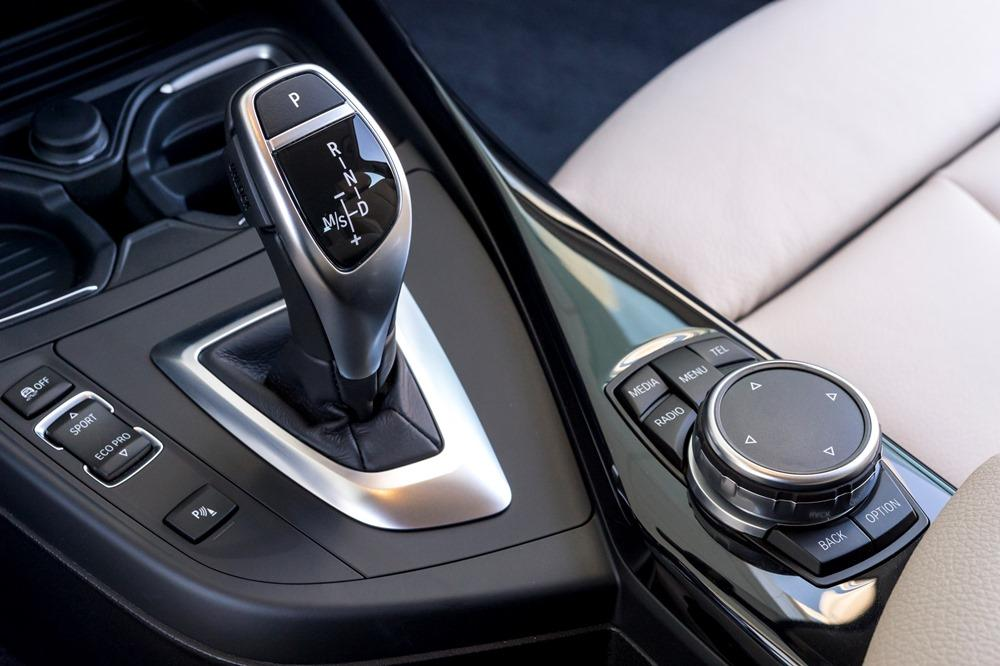 How To Drive A Paddle Shift Car
