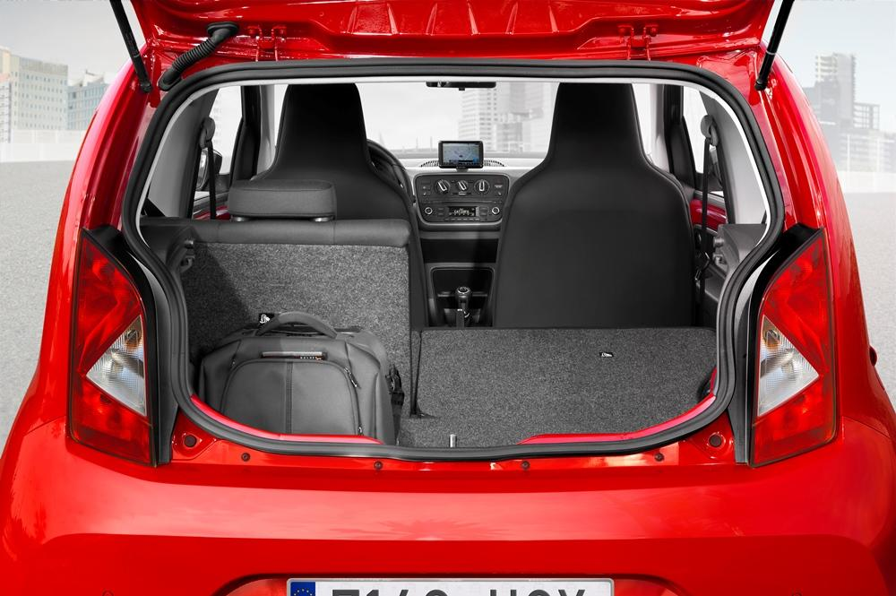 seat mii 1 0 benziner 2015 test up ableger mit. Black Bedroom Furniture Sets. Home Design Ideas