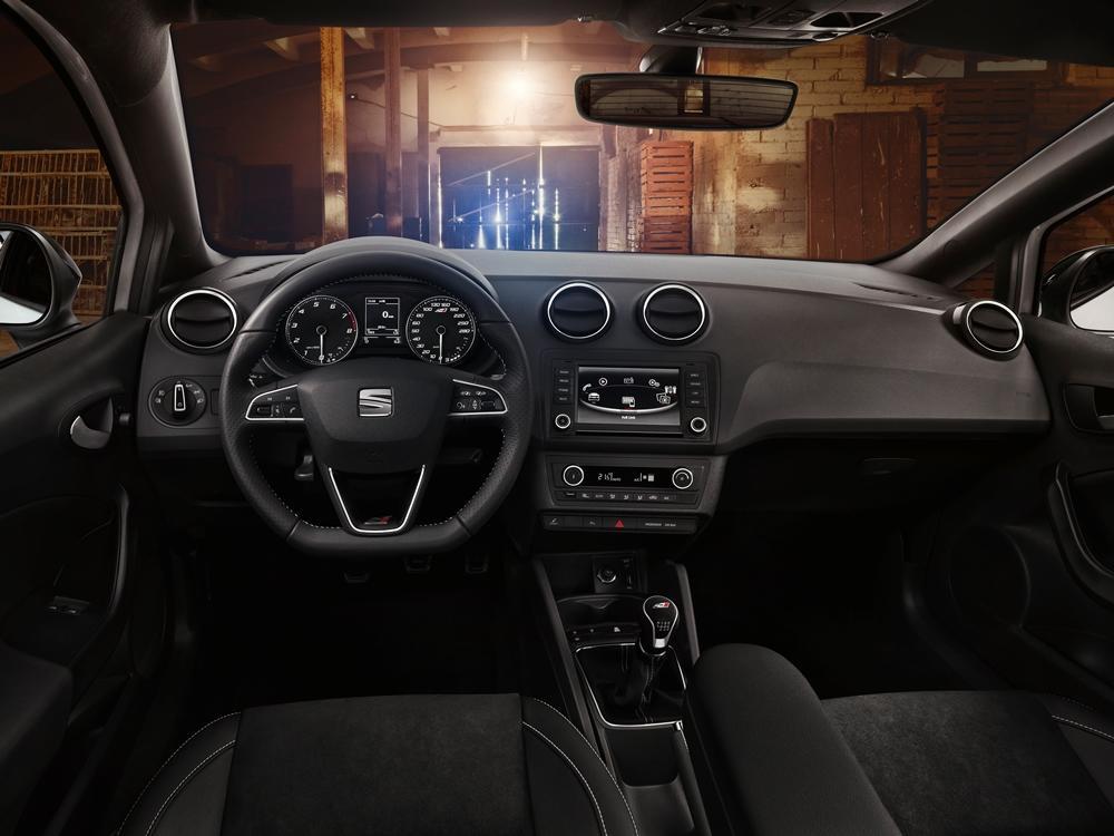 Seat Ibiza Cupra: Seat präsentiert neueste Generation - MeinAuto.de