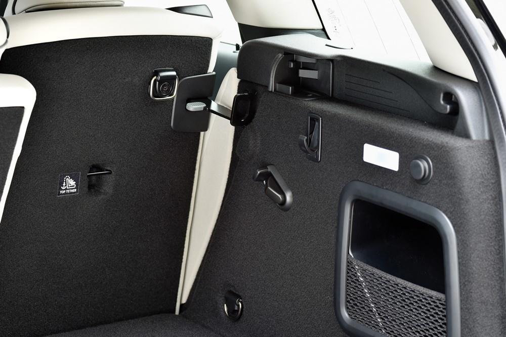 Mini Clubman 2015 Test 6 Türen 30cm Qualitätssprung Meinautode