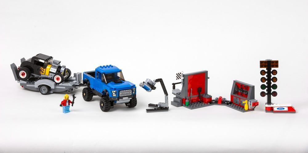 Kids Toys A Dually Truck