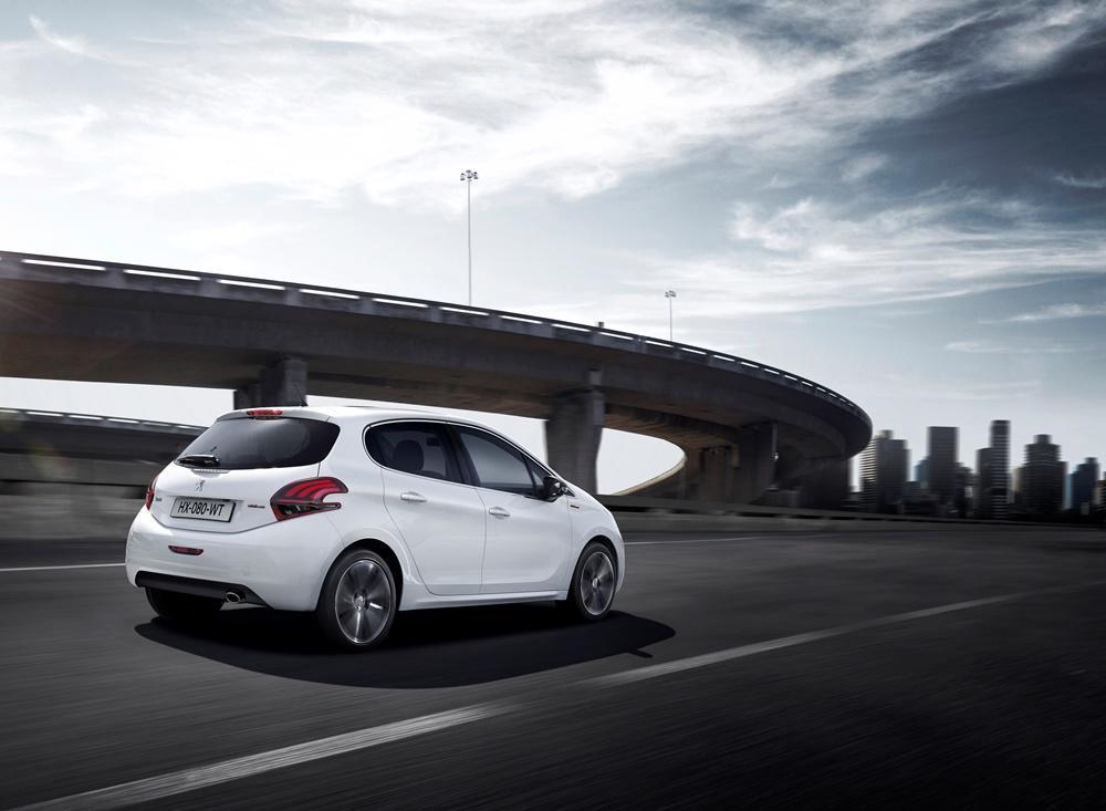 Peugeot 208 Test 2016 Für Den Aufschwung Gerüstet Meinautode