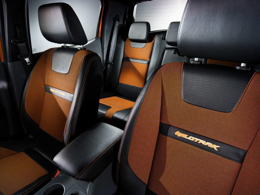 Ford Ranger Test 2016 Mit Voller Kraft Nach Europa