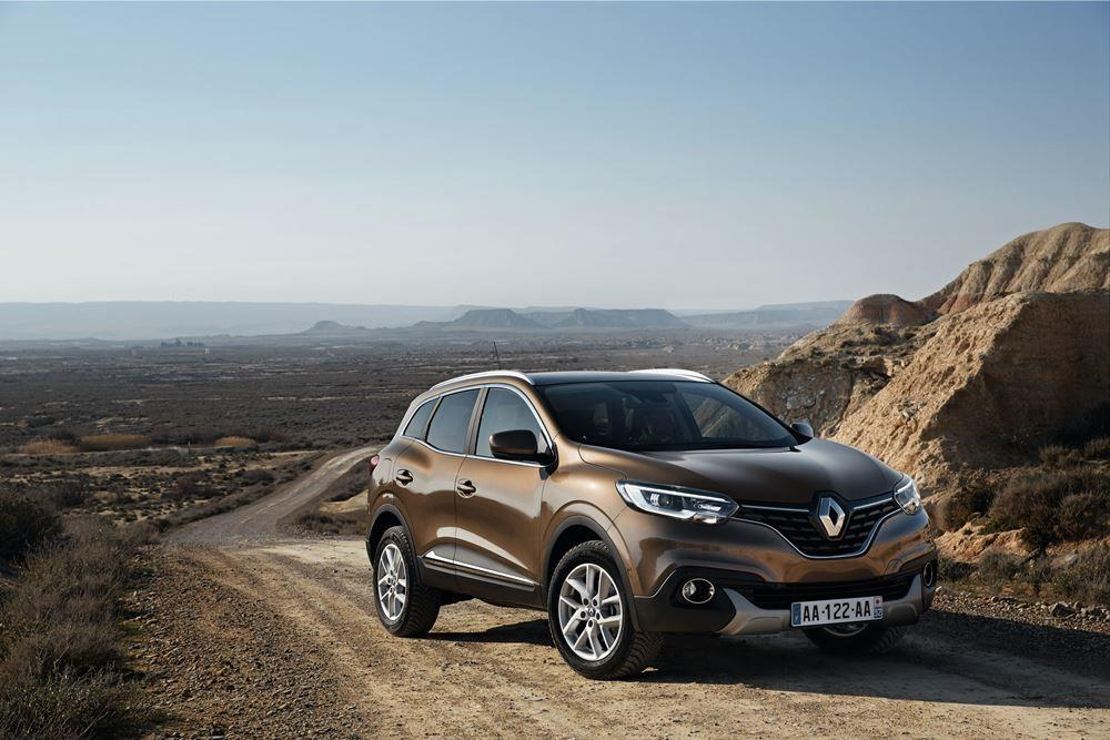 renault kadjar test 2016 benziner auf der erfolgsspur. Black Bedroom Furniture Sets. Home Design Ideas