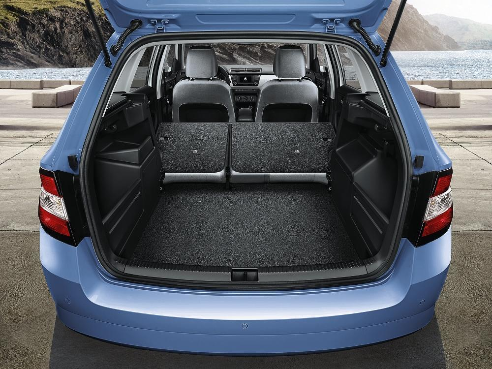 skoda fabia combi scoutline test 2016 ein kleinwagen in offroad tracht. Black Bedroom Furniture Sets. Home Design Ideas