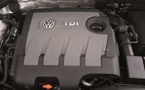 VW Beetle 2016 tdi motor technik