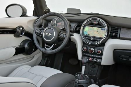 Mini Cabrio Test 2016 Wie F 228 Hrt Sich Der Neue Offene