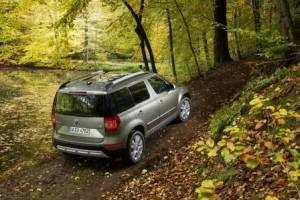 skoda yeti test 2016 was kann die 2015 neu eingef hrte. Black Bedroom Furniture Sets. Home Design Ideas