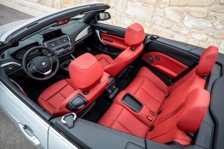 bmw 2er cabrio im test 2016 ein offenes vergn gen. Black Bedroom Furniture Sets. Home Design Ideas
