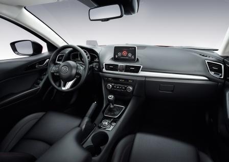Mazda 3 Skyactiv >> Mazda3: Neuer SKYACTIV Diesel vorgestellt - MeinAuto.de
