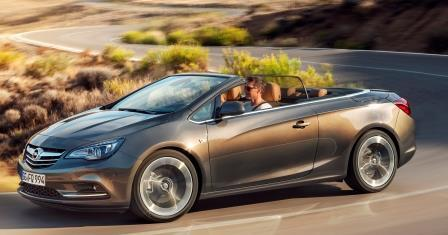 opel cascada 2016 im test das viersitzige cabrio geht ins neue modelljahr. Black Bedroom Furniture Sets. Home Design Ideas
