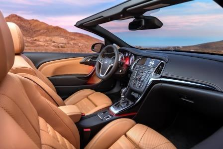 opel cascada 2016 im test das viersitzige cabrio geht ins. Black Bedroom Furniture Sets. Home Design Ideas