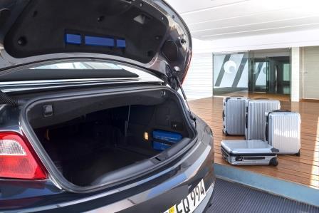 Opel Cascada 2016 Im Test Das Viersitzige Cabrio Geht Ins
