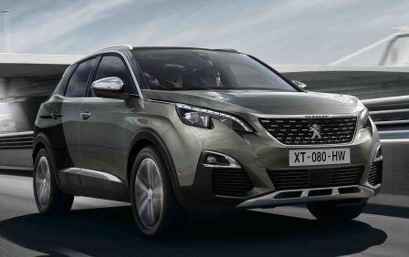 peugeot 3008 gt neues suv mit sportlichkeit. Black Bedroom Furniture Sets. Home Design Ideas