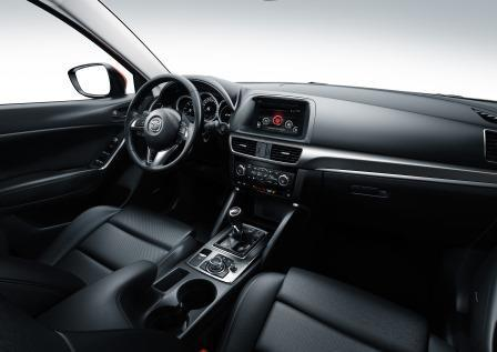 mazda cx 5 neues sondermodell nakama vorgestellt. Black Bedroom Furniture Sets. Home Design Ideas