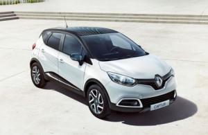 Renault Captur Neuwagen Bis 33 Rabatt Meinauto De