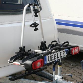 Fahrradträger Vergleich Der Verschiedenen Systeme Meinautode