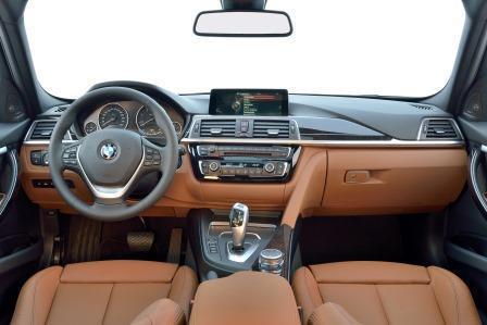 Bmw 3er Touring Im Test Modellpflege Zum 40sten Meinauto De
