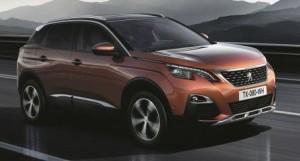 Peugeot 3008 im Test: Vom kompakten Crossover zum SUV