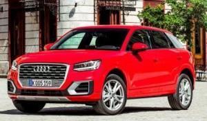 NCAP Crashtest 2016: Audi Q2, Ford Edge, Hyundai Ioniq, Ssangyong XLV, Suzuki Ignis, Fiat Tipo, Suzuki Baleno