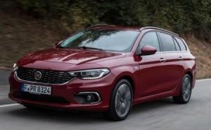 Fiat MORE Sondermodelle (2017) mit hohen Preisvorteilen