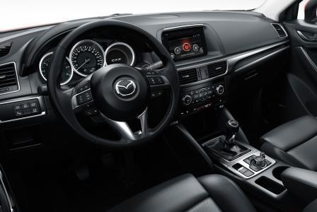 mazda cx 5 nakama im test sondermodell zum i t pfelchen. Black Bedroom Furniture Sets. Home Design Ideas