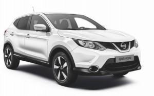 Nissan Qashqai N-Vision im Test: der Publikumsliebling als Sondermodell