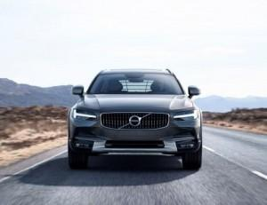 Volvo_V90_Cross_Country-2016-dynamisch-front