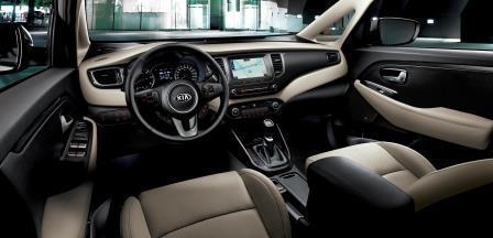 Kia Carens Verkaufsstart Des Modelljahrs 2017 Meinauto De