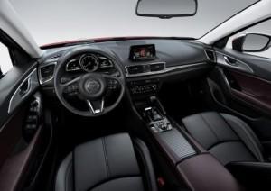 mazda 3: neue modellgeneration im februar 2017 - meinauto.de
