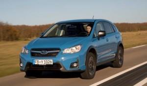 Subaru XV 2016 im Test: ein Außenseiter als Geheimtipp?