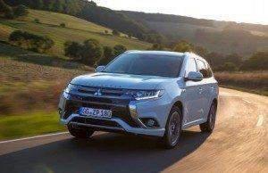 Mitsubishi Outlander Plug-in-Hybrid im Test: der überarbeitete Vorreiter
