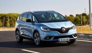Renault Grand Scénic im Test: Geht die Kompaktvan-Erfolgsgeschichte weiter?
