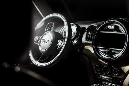 MINI Countryman: Neue Generation mit frischen Design - MeinAuto.de