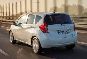Nissan Note im Test: auf der Suche nach der besonderen Note