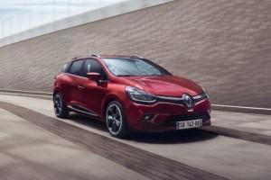 Renault Clio Grandtour im Test: aufgefrischter Außenseiter auf Aufholjagd?