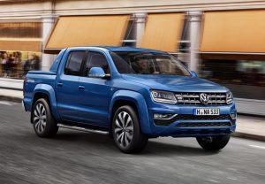 VW Amarok Doppelkabine im Test: doppelt hält besser?