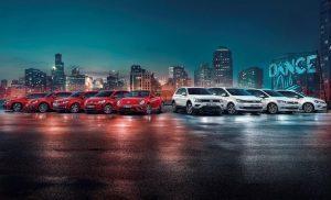 VW Sound Sondermodelle 2017: Übersicht und Preisvorteile