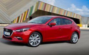 Mazda 3 als 5-Türer im Test (2016): das Facelift mit der feinen Klinge
