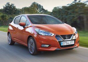 Nissan Micra im Test (2017): neues Jahr, altes Glück?