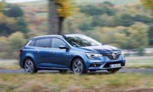 Renault Mégane Grandtour im Test: Familienkombi mit vielen Gesichtern
