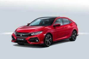 Honda Civic Limousine im Test (2017): Kompaktklassen-Dauerbrenner, die Zehnte
