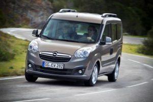 Opel Combo im Test (2017): ein Van wie im Bilderbuch?