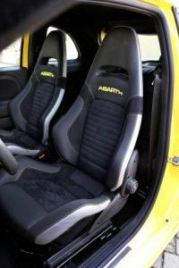 abarth 595c im test 2017 fiat 500c im temporausch. Black Bedroom Furniture Sets. Home Design Ideas
